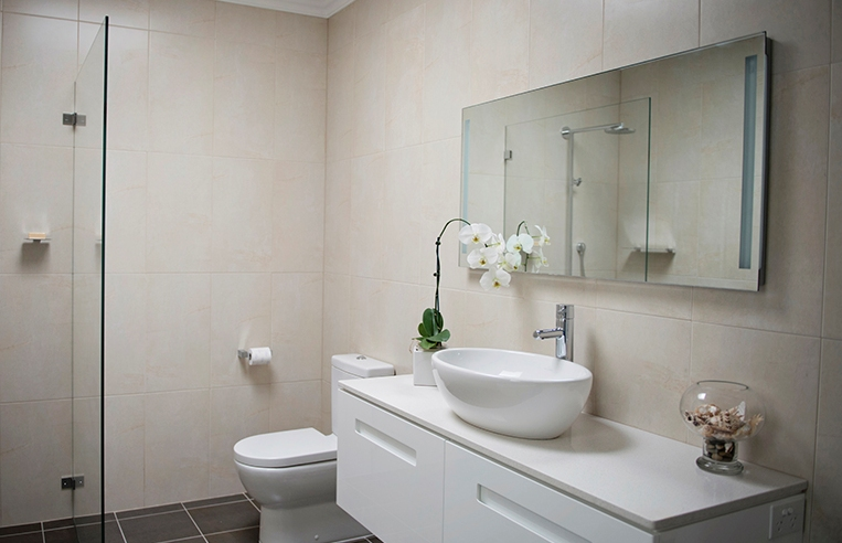 All About Bathroom Tiles In Sydney