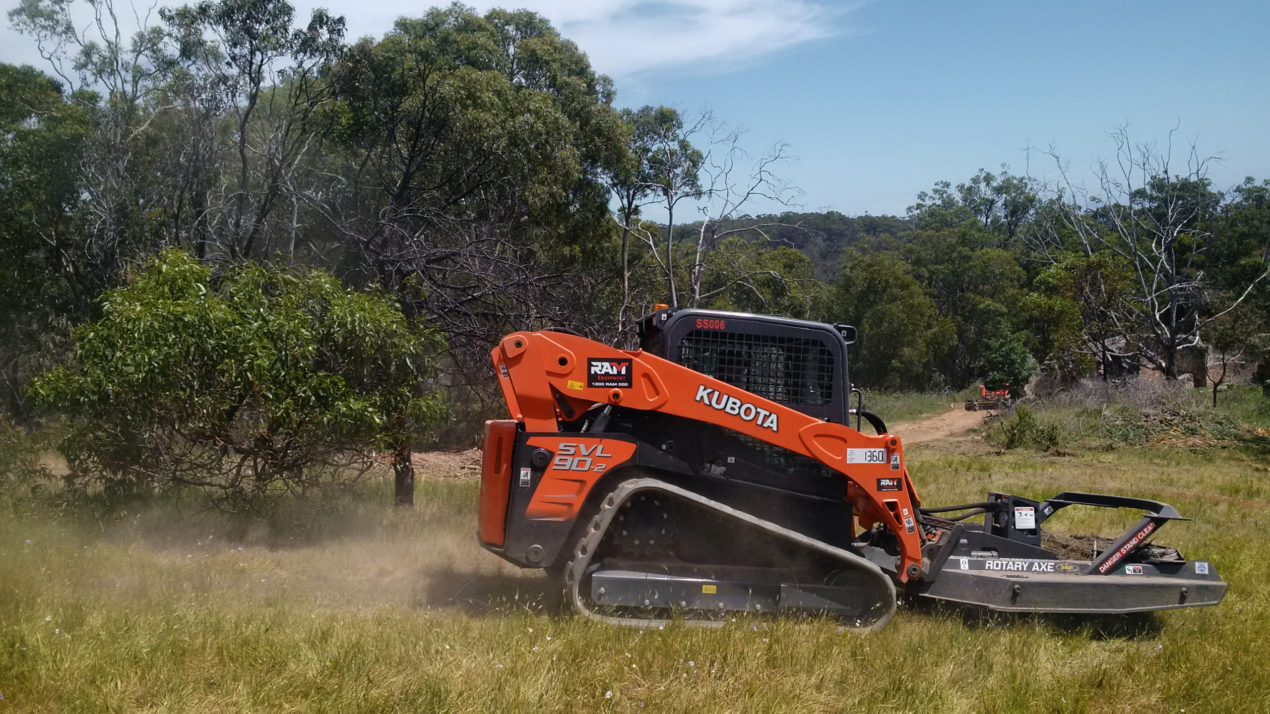 Equipment to deliver high-quality replacement Kubota skid steer loader recognized for their exceptional design, function, and long service life.
