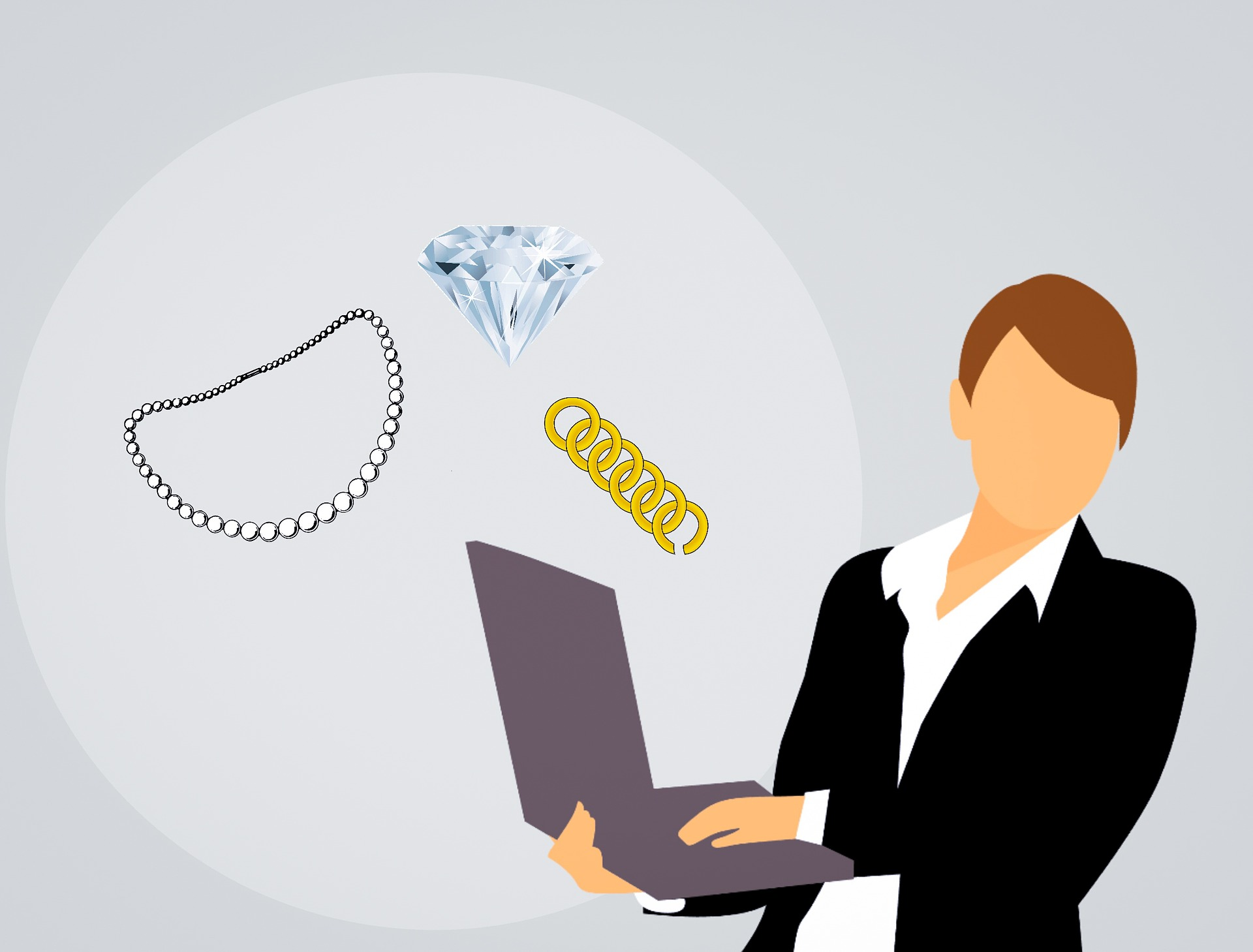 7 Tips For Naming A Jewelry Business