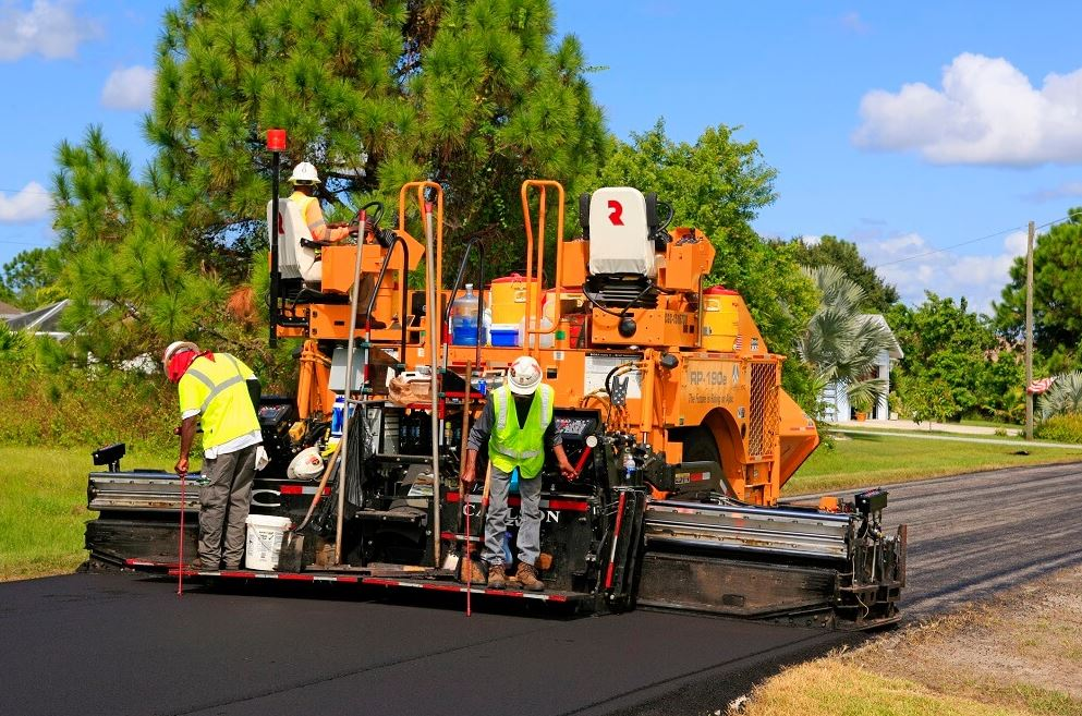 6 Questions To Ask Before Hiring Paving Services
