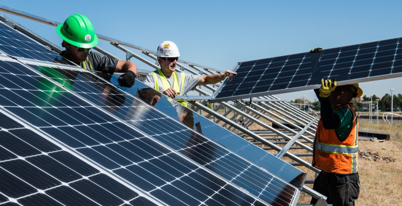 How Much Should A Solar Panel System With Batteries Cost?