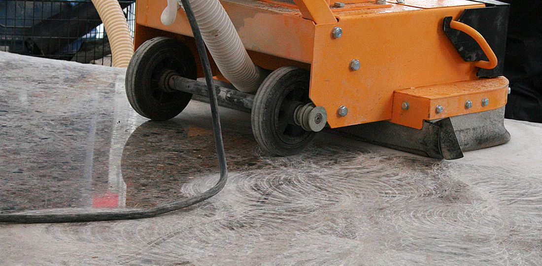 Everything You Needs To Be Know About Concrete Grinding