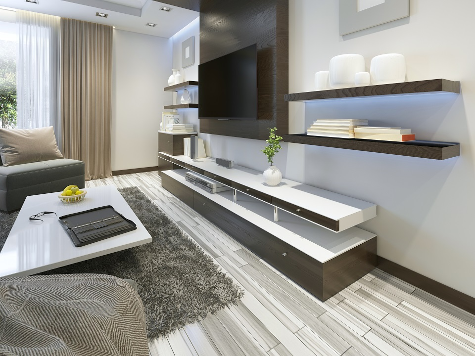 Get The Best Interior Design For Your Home