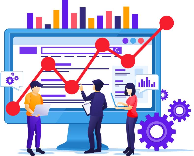 Enterprise SEO Services For Software Companies