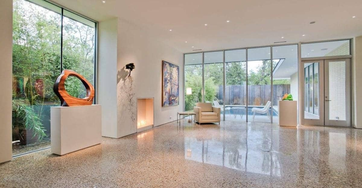 Why Do Owners Of Old Buildings Need To Invest In Terrazzo Restoration Services ?