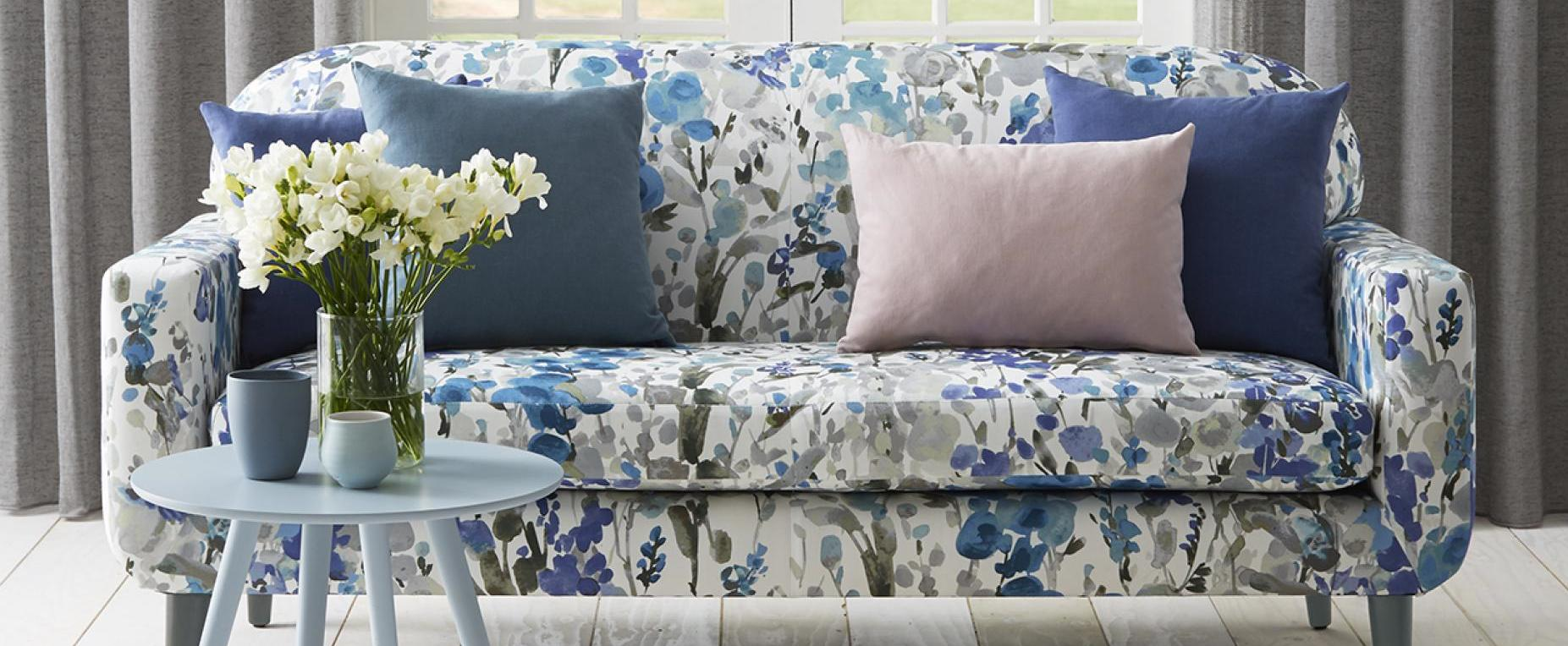 Mystere Is One Of The Best Velvet Warwick Fabrics To Give Out A Try