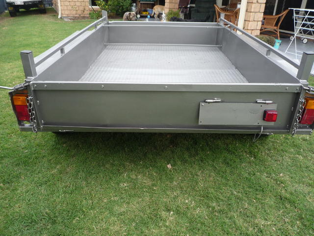 box trailers for sale