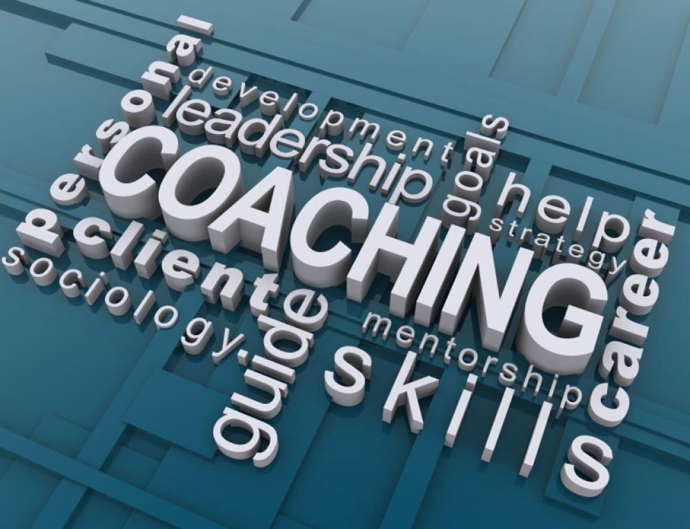 Coaching and leadership development