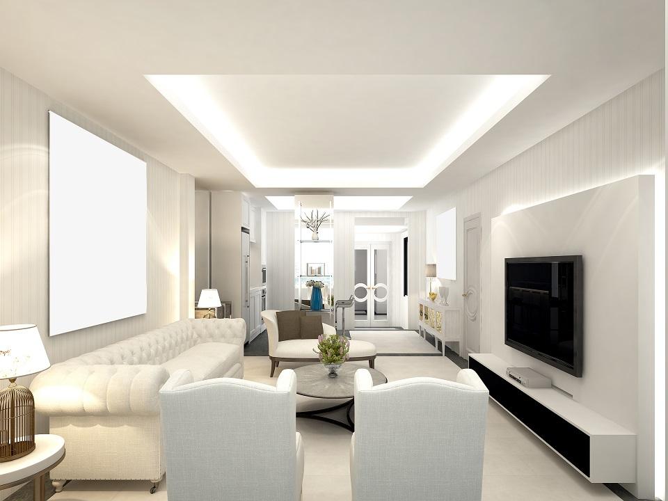 Interior design companies in Mumbai