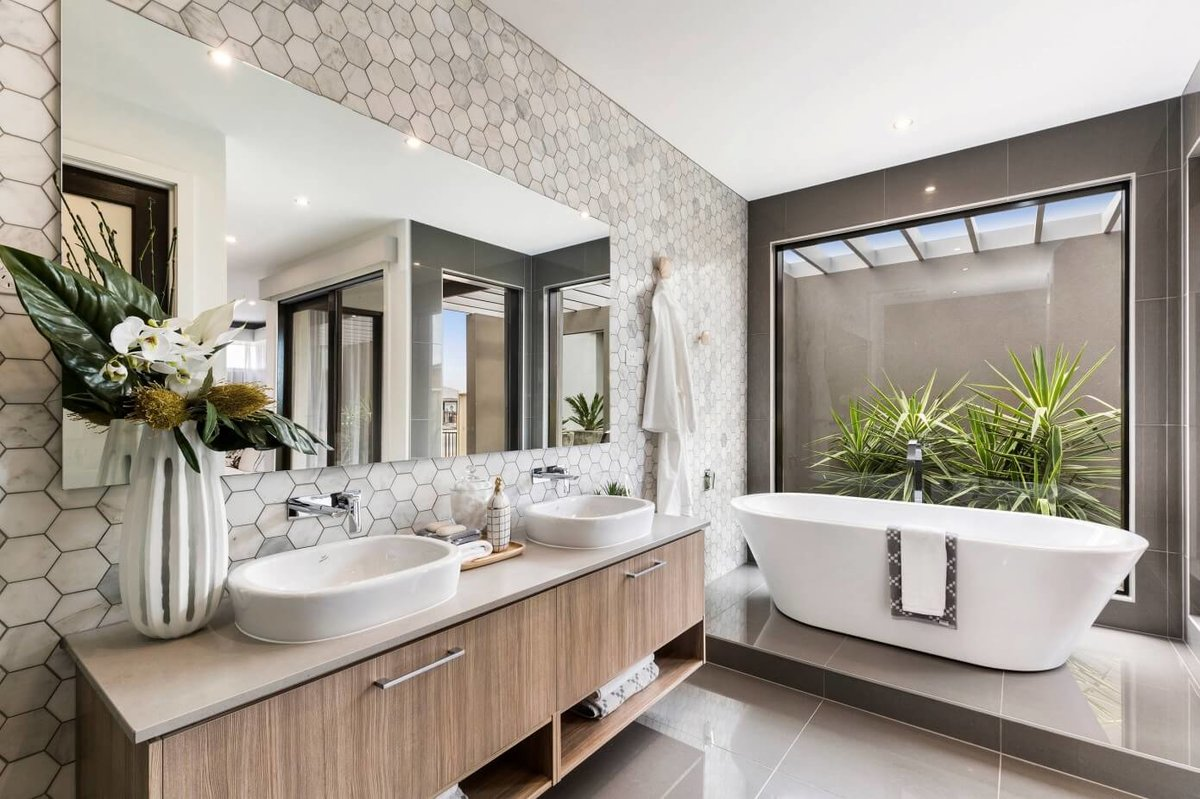 Things To Keep In Mind While Planning Bathroom Renovation