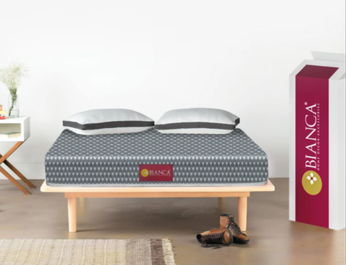 Types of Mattress for People with Back Pain