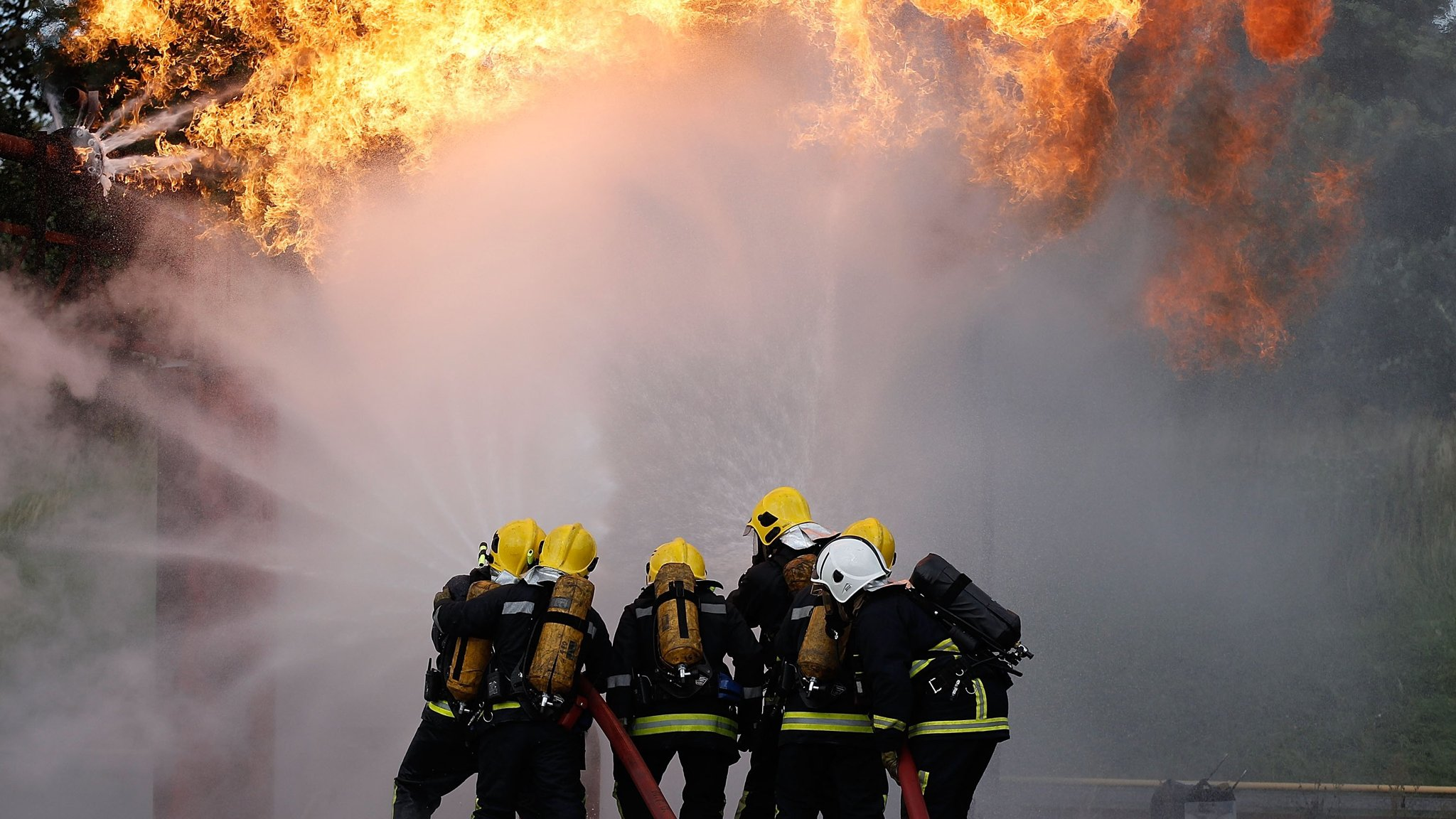 Making The Most Of Fire Protection Services In Sydney
