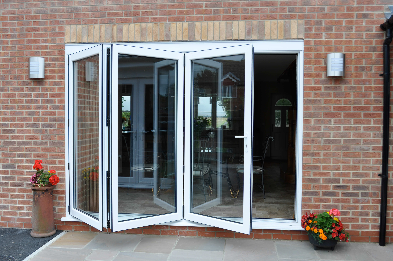 Reasons To Choose Double Glazed Aluminium Windows