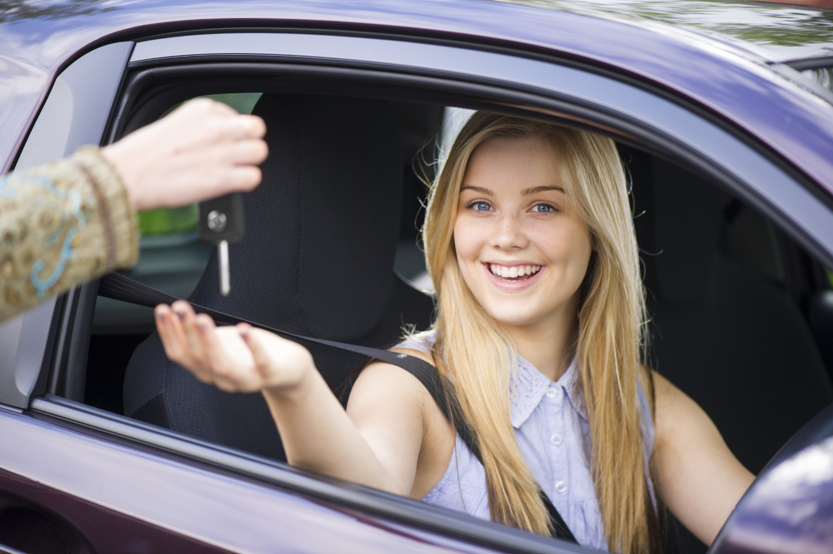 Important Things To Remember While Learning To Drive
