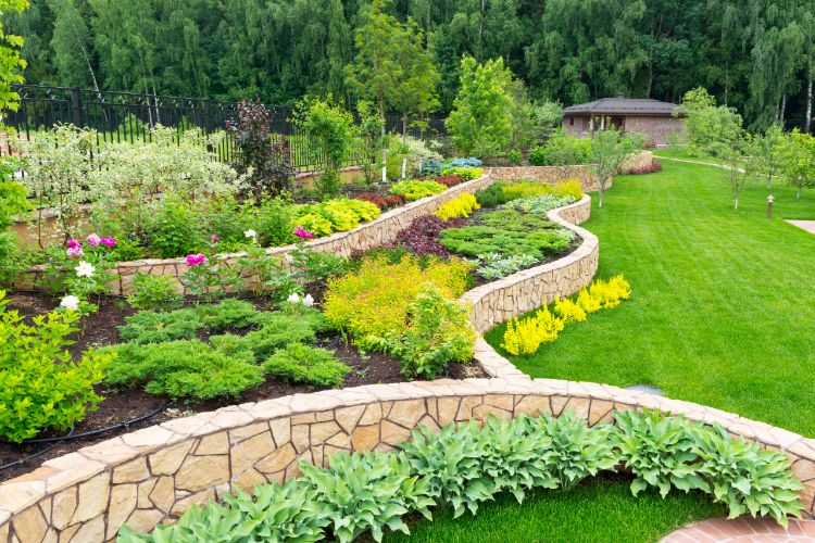 Boost Your Garden's Appearance With The Best Landscape Architecture Service Provider