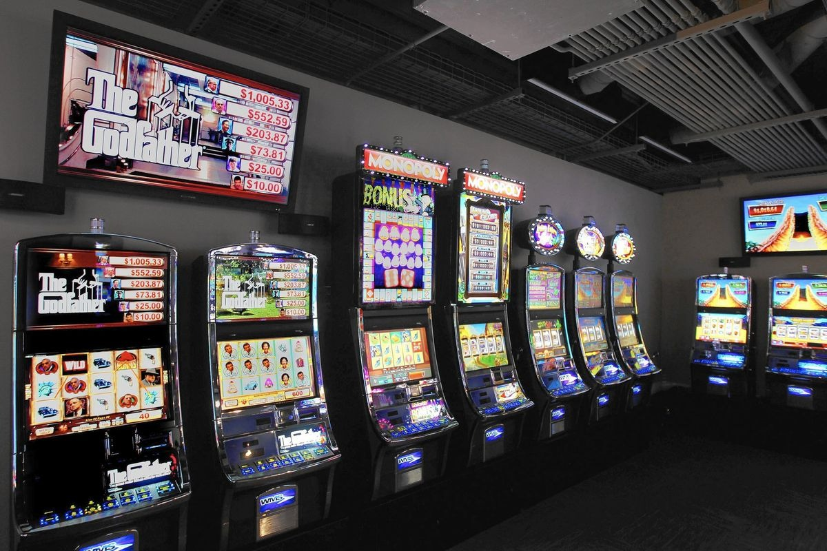 Top 06 Best Picking Slots Machines Cabinets For Your Casino