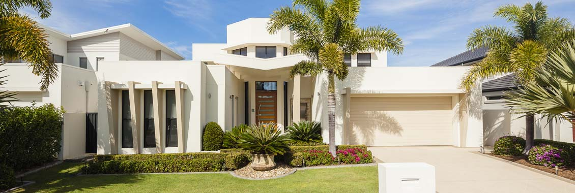 Tips To Help Build Your Luxury Homes In North Sydney!