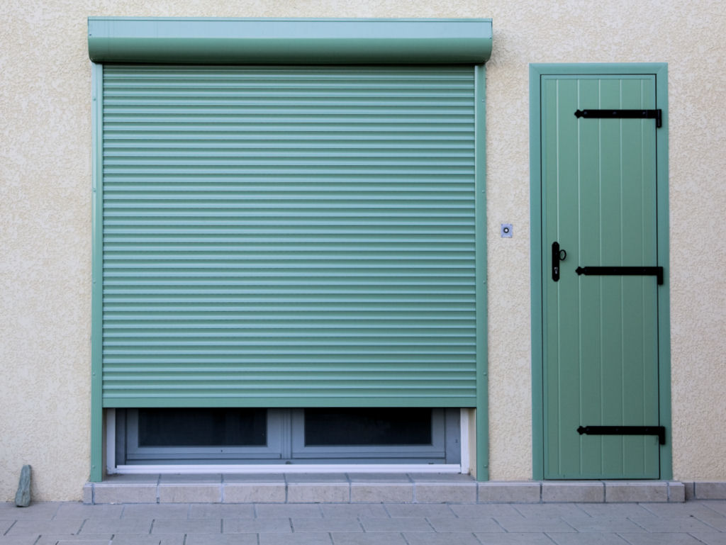 Roller Shutters And All You Need To Know About Them