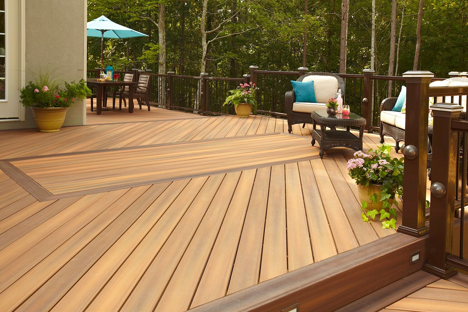 6 Decking Ideas For Builders And Renovators